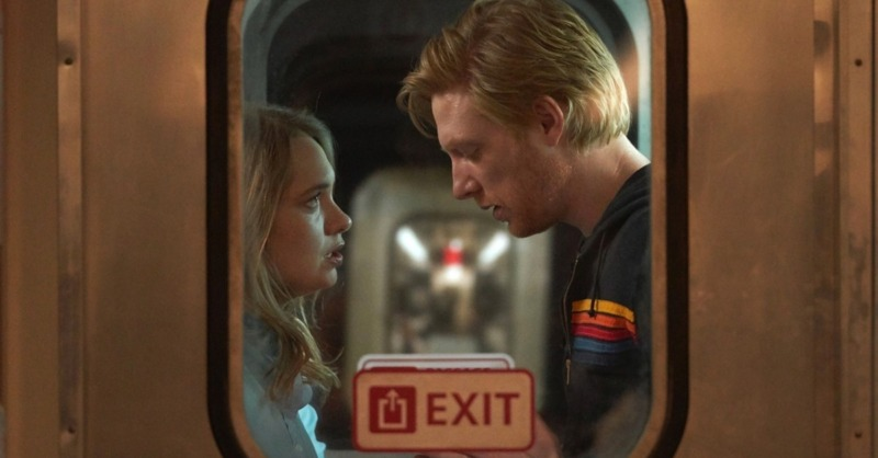A química entre os protagonistas é um dos pontos altos da série Run