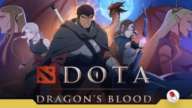 Photo of Dota: Dragon's Blood – Uma narrativa robusta e cativante