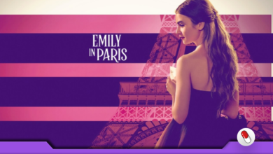 Photo of Emily in Paris – Uma comédia descompromissada