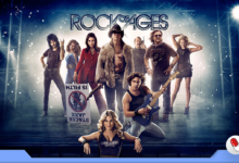 Photo of Rock Of Ages: O Filme – Uma homenagem aos anos 80