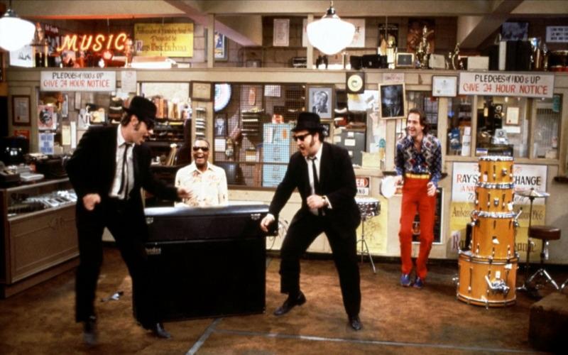 O longa é inspirado em uma sketch musical do programa Saturday Night Live