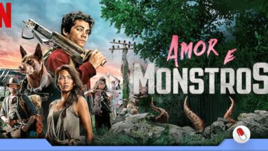 Photo of Amor e Monstros – Aventura no apocalipse monstro