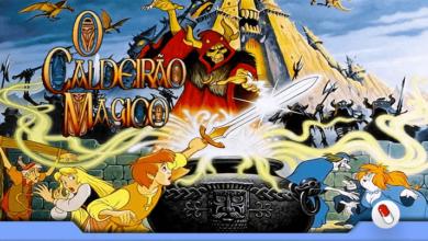 Photo of O Caldeirão Mágico – Animação da Disney de 1985