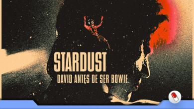 Photo of Stardust – A cinebiografia não autorizada de David Bowie