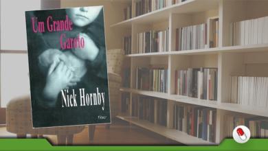Photo of Um Grande Garoto, livro de Nick Hornby