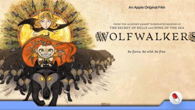 Photo of Wolfwalkers – Feroz, selvagem e livre