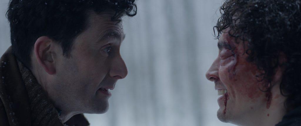 O filme faz o telespectador questionar quem é mau e quem é bom