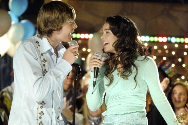 Troy e Gabriella
