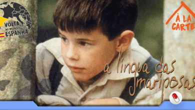 Photo of A Língua das Mariposas – Volta ao mundo – Espanha