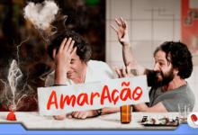 Photo of AmarAção – Comédia romântica com Caco Ciocler