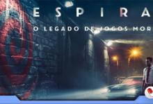 Photo of Espiral – O Legado de Jogos Mortais