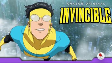 Photo of Invencível – 1ª temporada – Prime Video
