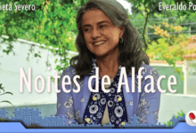 Photo of Noites de Alface – Rolê na casa da vó