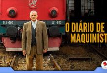 Photo of O Diário de um Maquinista – comédia dramática