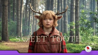 Photo of Sweet Tooth – 1ª temporada – Netflix