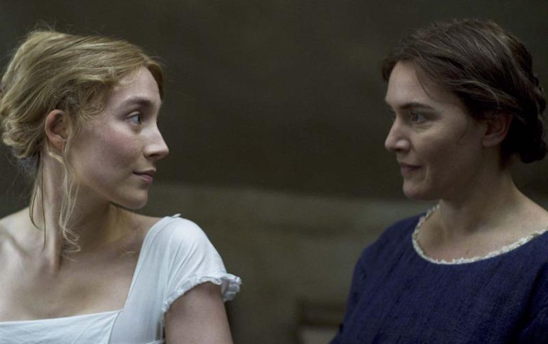 O relacionamento entre Charlotte e Mary é construído de maneira realista