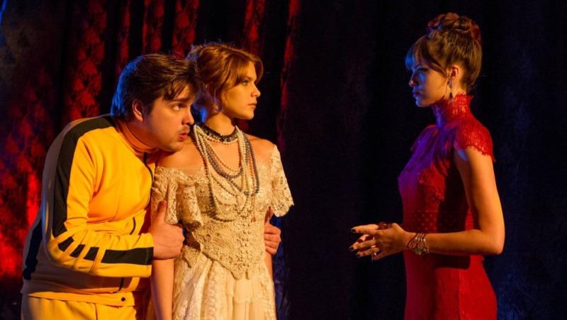 Miguel, Rita e a Morte - Missão Cupido