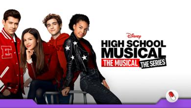 Photo of High School Musical: A Série: O Musical (1ª Temporada)