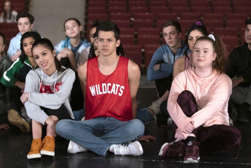 High School Musical: A Série