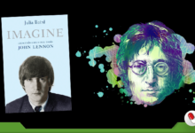 Photo of Imagine: crescendo com o meu irmão John Lennon