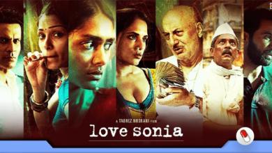 Photo of Love Sonia – drama baseado em fatos