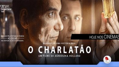 Photo of O Charlatão – um drama da República Tcheca