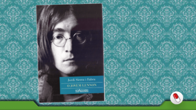 Photo of O Jovem Lennon, de Jordi Sierra i Fabra