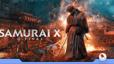 Photo of Samurai X: O Final – Disponível na Netflix