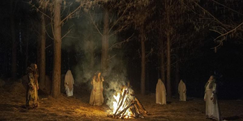 Desalma usa de muitos elementos do folk horror