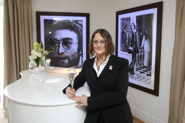 Julia Baird, autora de Imagine