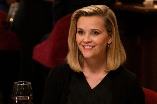 Reese Witherspoon como Elena