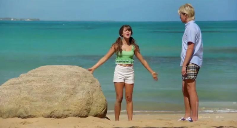 Teen Beach Movie faz referências a filmes de praia dos anos 60