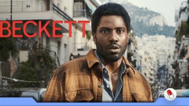 Photo of Beckett – novo original Netflix com John David Washington