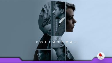 Photo of Collateral – minissérie em 4 capítulos
