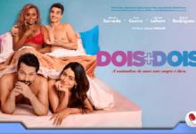 Photo of Dois + Dois – mais um remake desnecessário