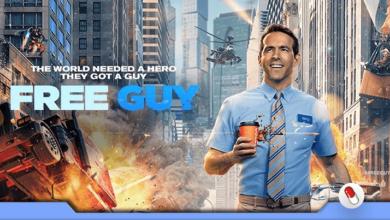 Photo of Free Guy: Assumindo o Controle – comédia de aventura