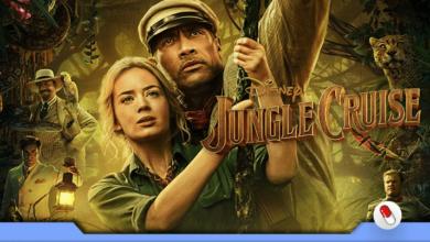 Photo of Jungle Cruise – filme inspirado em atração da Disneyland