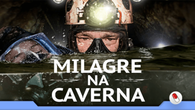 Photo of Milagre na Caverna – drama baseado em incidente real