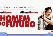 Photo of O Homem do Futuro, filme de 2011