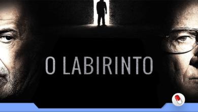 Photo of O Labirinto – Suspense italiano inspirado em bestseller