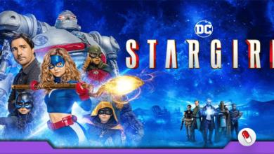 Photo of Stargirl – série da DC Entertainment – 1ª temporada