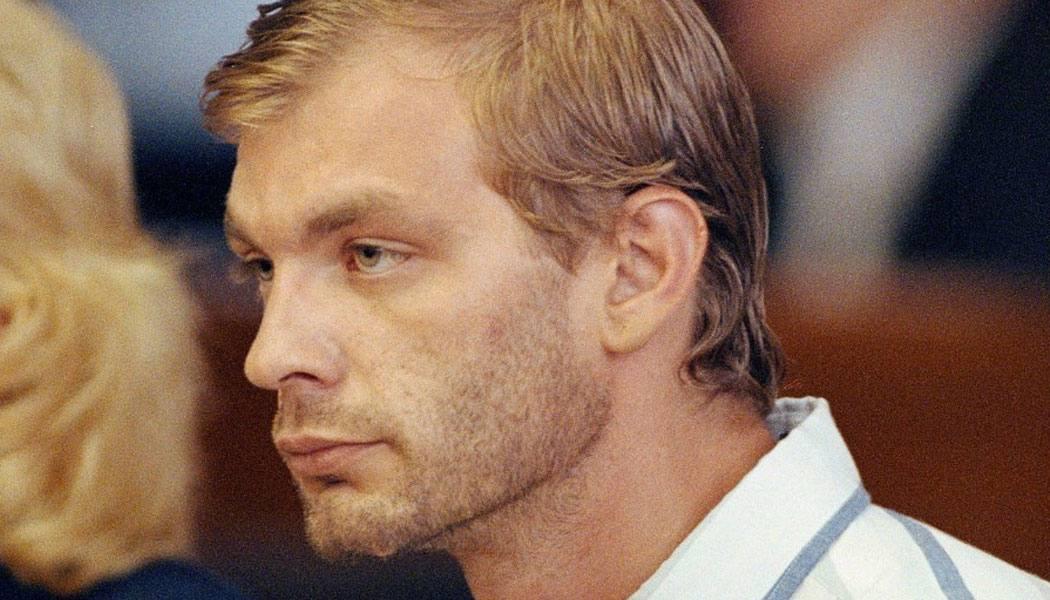 Jeffrey Dahmer - Arquivos Serial Killers