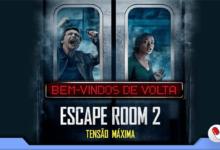 Photo of Escape Room 2: Tensão Máxima