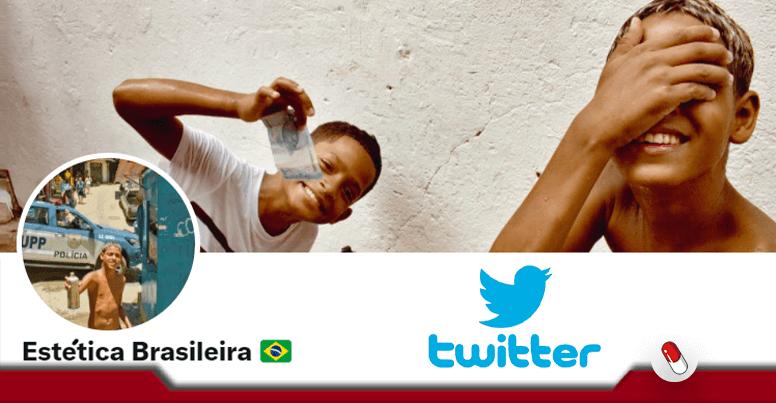Estética brasileira
