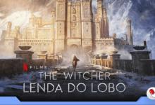 Photo of The Witcher: Lenda do Lobo