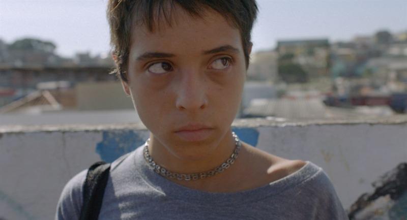 Grace Orsato como Bagdá
