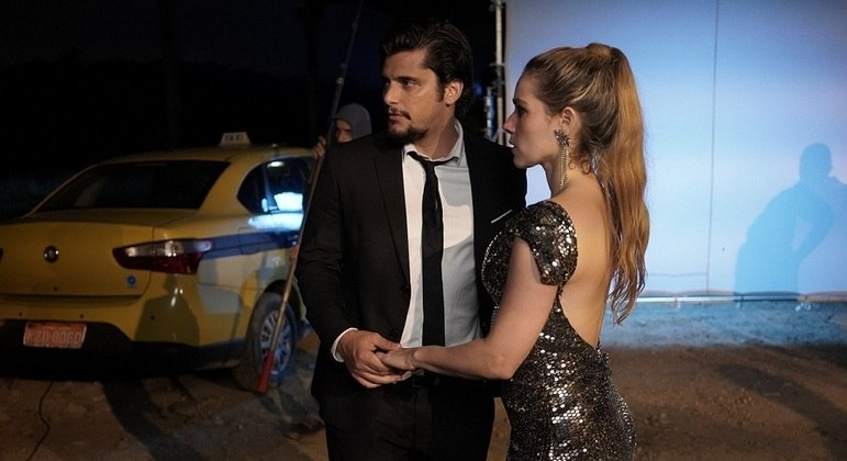 Guilherme e Lara