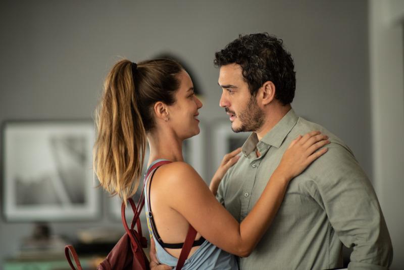 Manuela e Léo - Um Casal Inseparável