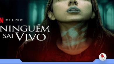 Photo of Ninguém Sai Vivo