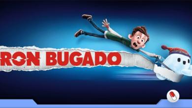 Photo of Ron Bugado – Seu melhor amigo fora da caixa